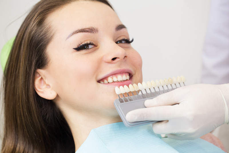 teeth whitening kennewick, wa