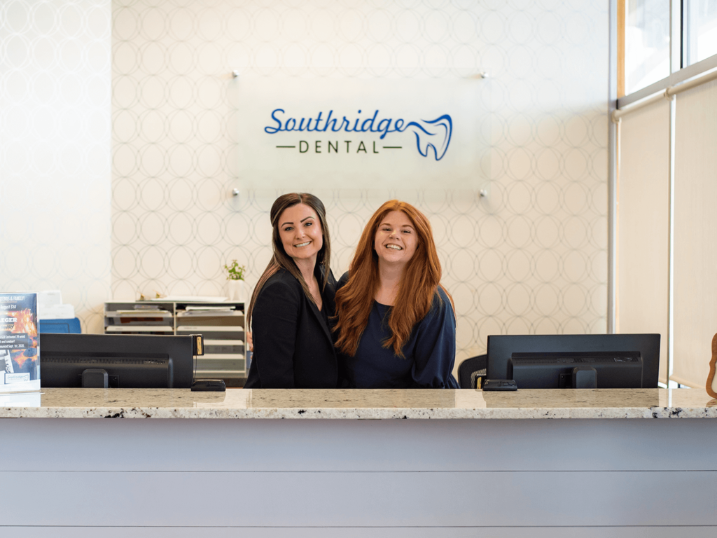 Southridge Dental best kennewick dentist