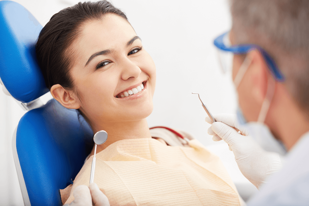 A Few Things To Keep In Mind When Finding The Right Dentist