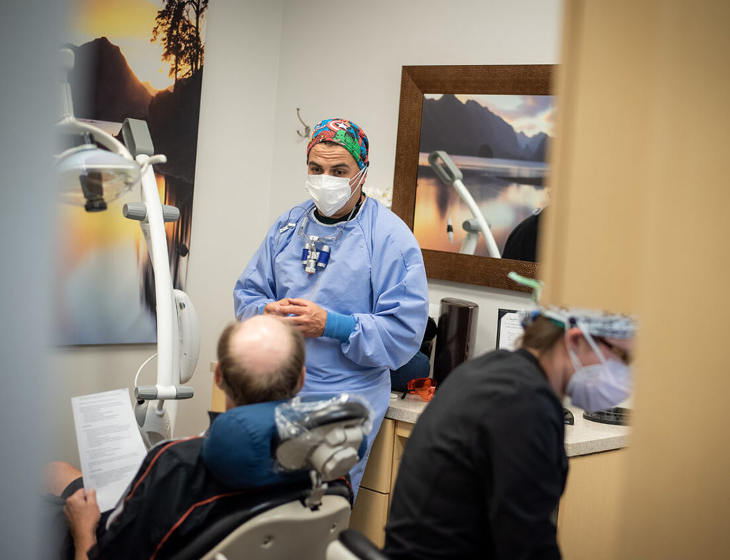 Choosing Your Dentist Tri-Cities, WA